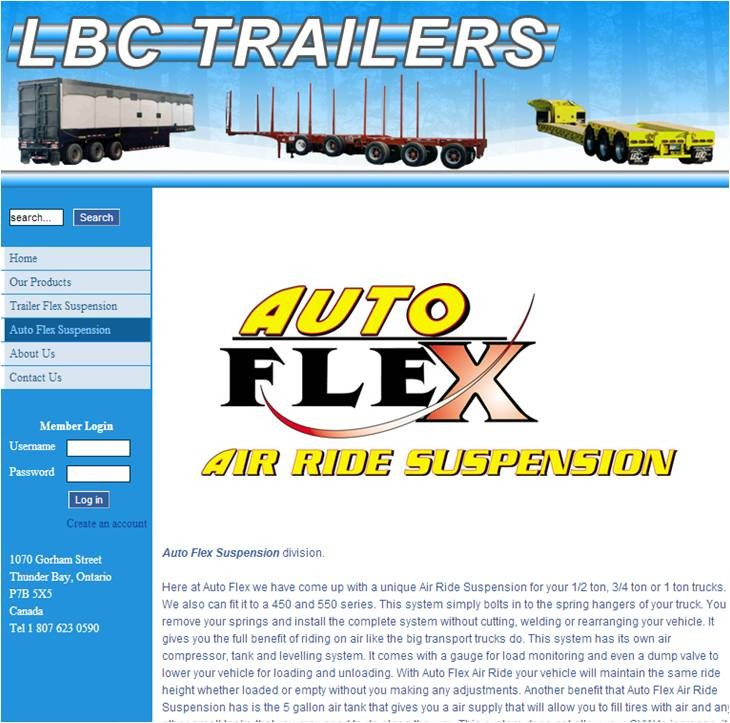 Auto Flex Before Next Level