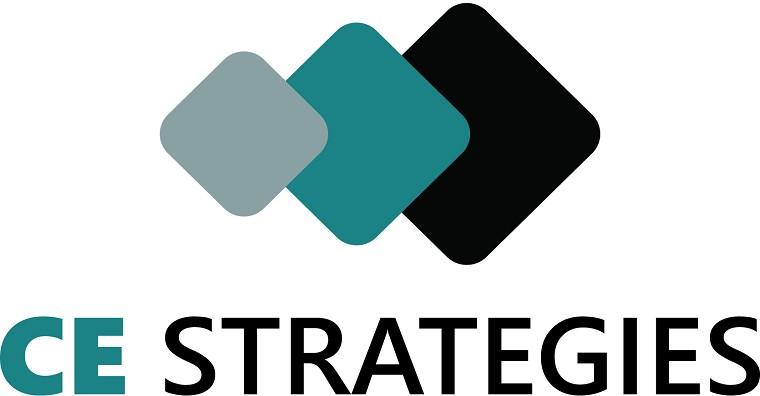 CE Strategies Logo