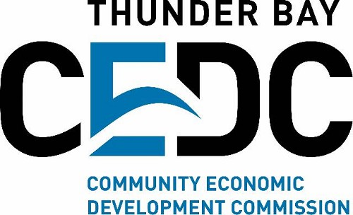Thunder Bay Community Economic Development Commission Logo