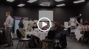 Innovation Centre Video Update - May 2015