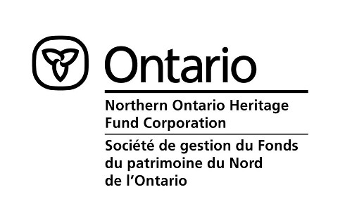 Northern Ontario Heritage Fund Corporation Logo