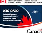 NRC-IRAP Logo