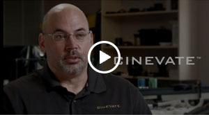 Cinevate - Tech Assessment Program